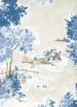 Maison Chic Wallpaper 2665-22052 By Beacon House For Brewster Fine Decor
